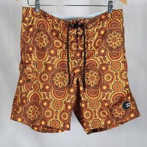 Billabong Garage Collection Board Shorts 37757